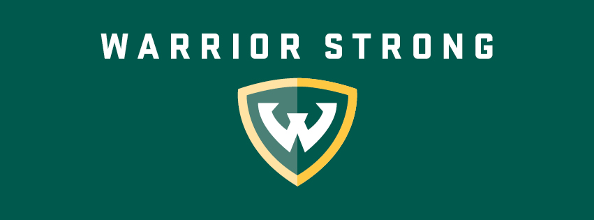 Warrior Strong Facebook Cover
